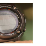 How to Change a CTL1616 Rechargeable Watch Cell in a Casio G-Shock