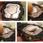 How to Replace a  Lithium Watch Battery