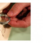 How to Remove Gasket Fit and Tension Ring Watch Crystals by Hand Pressing