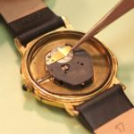 How to Replace a Watch Battery (With a Cell Strap)