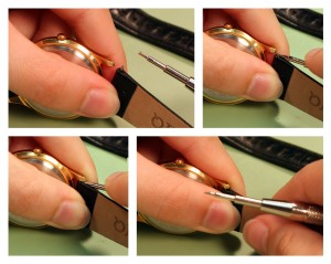 Change a Leather Watch Band_step12