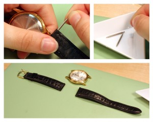 Change a Leather Watch Band_step6