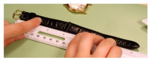 Change a Leather Watch Band_step7