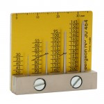 How to Measure Watch Hands
