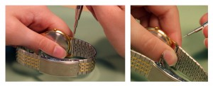 Change a Metal Watch Band_step2