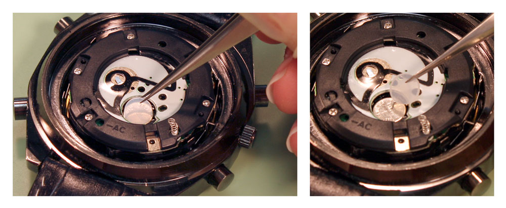 Replace Two Stacked Watch Batteries_photo6