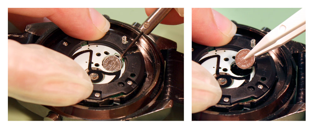 Replace Two Stacked Watch Batteries_photo7