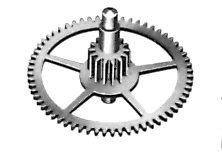 30.11 (0203) Week wheel