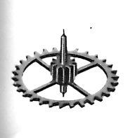 30.510 (4360) Click wheel