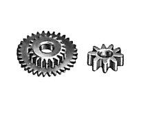 31.100 (0450) Setting wheel