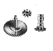 31.81 (0243) Free cannon pinion