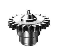 32.101 (1543) Intermediate reduction pinion