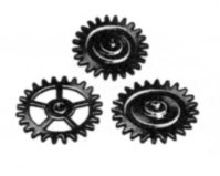 35.64 (8101) Sliding gear wheel, 30 min