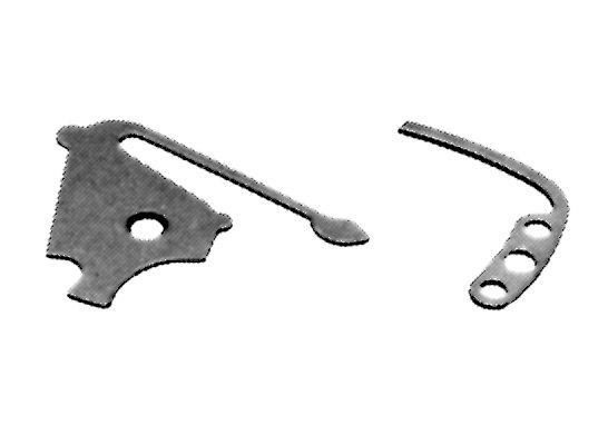 63.12 (2633) Unlocking yoke spring