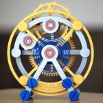 Can A Tourbillon Watch Really Be Made From A 3D Printer?