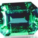 Warning: Irradiated Columbian Emeralds