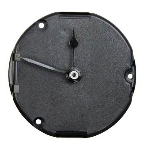 Mini Round Quartz Clock Movement