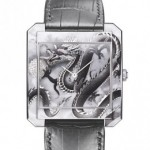 Year of the Dragon Watch