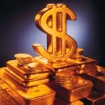 Record Setting Gold Prices Continue to Rise