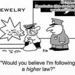 L.A. Jeweler Foils Robbery