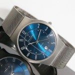 Fossil, the new owner of Skagen Designs
