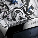 Tag Heuer Open Second US Boutique