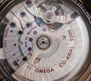 Certified watchmaker