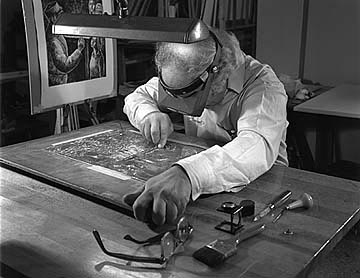 jeweler and watchmakers