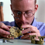 Job Opening For Watchmaker (Dayton, OH USA)