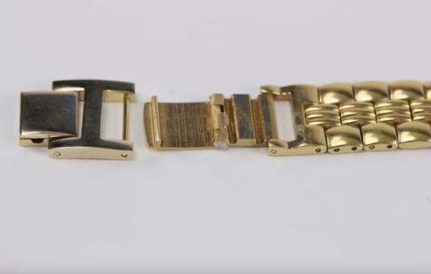Watch Bracelet Extender