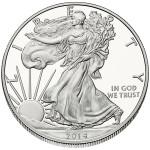 Liberty Silver $1