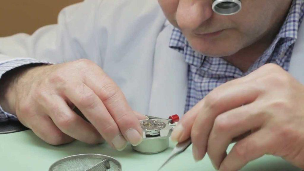 ETA Watchmaker