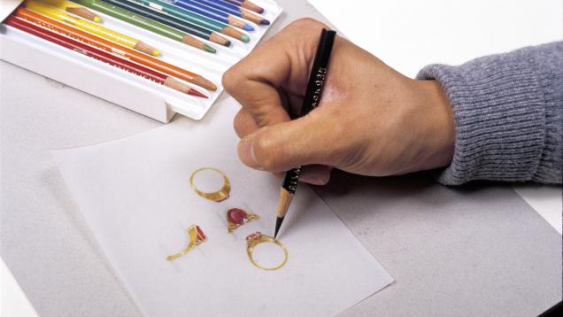 Sr. Jewelry Designer