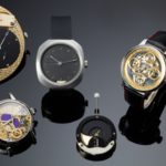 Prodigious Watchmakers Set On A Task To Win a Prestigious Scholarship