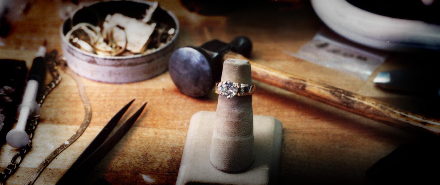 Job Opening For Bench Jeweler / Goldsmith (Minneapolis-St ...