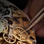 Watch Calibre by Brand A-N