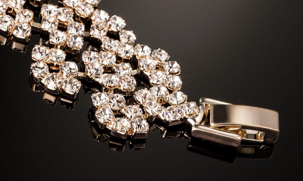 Jeweler, Diamond Setter