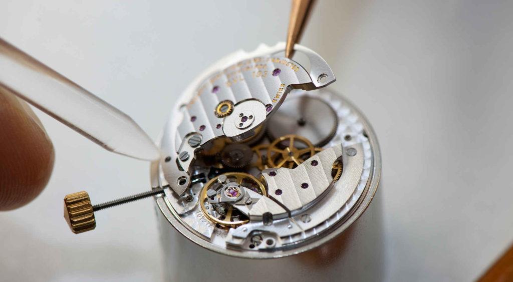 Watch Tech Polisher, Precision Watches & Jewelry