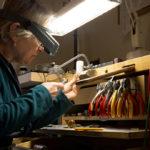 Job Opening For Master Bench Jeweler (Burlington, Vermont , USA)