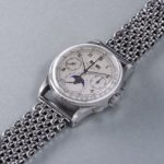 Rare Swiss Watch Prices Counter Industry Woes