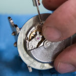 Job Opening for Watchmaker (London, UK)