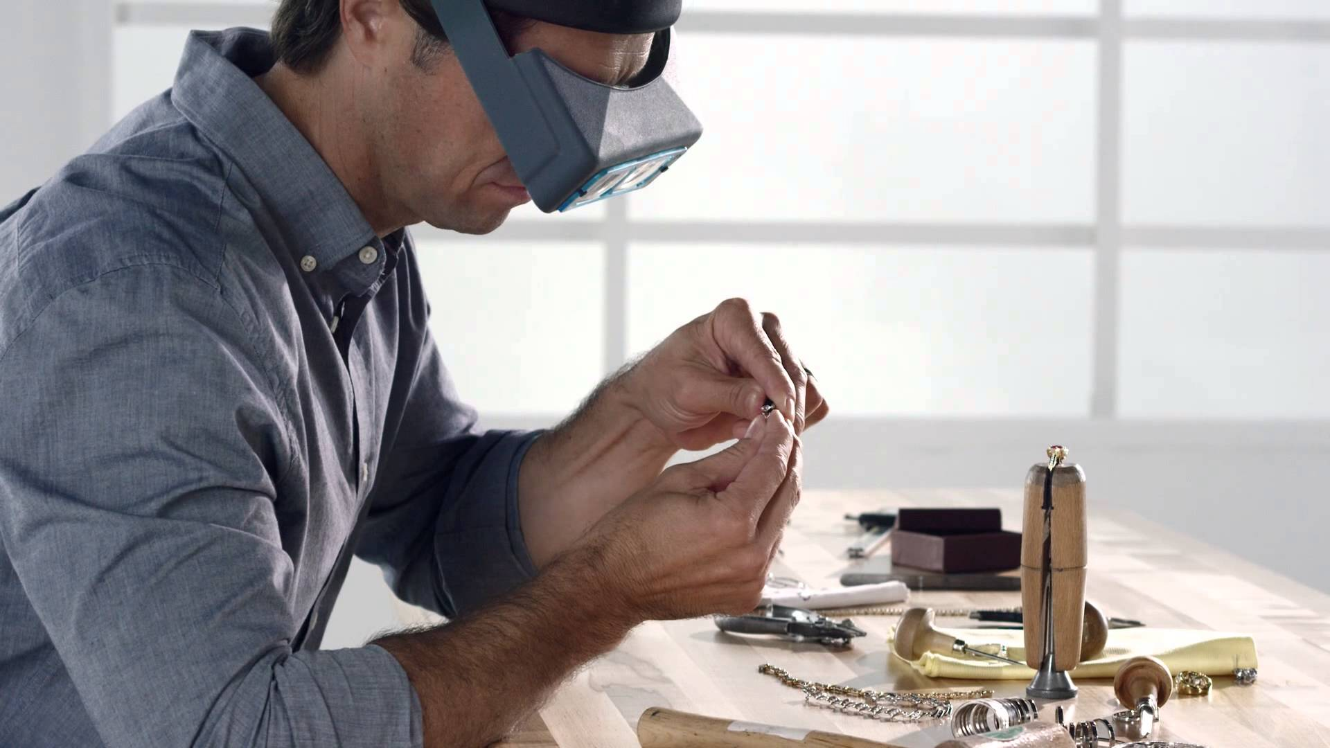 Job Opening for Bench Jeweler (Lone Tree, CO)