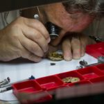Job Opening For Master Watchmaker With Gray & Sons Jewelers (Florida,United States)