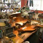 Vacancy for Bench Jeweler (Irvine, CA)