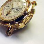 Vacancy for Watchmaker (New York, NY)