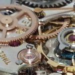 Vacancy for Watchmaker (Knightsbridge, London)