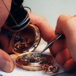 Job Opening for Watchmaker (Fulwood, UK)