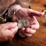 Vacancy for Watchmaker (London, UK)