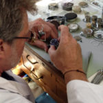 Vacancy for Watchmaker (Southampton, NY)