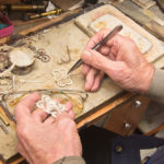 Vacancy for Bench Jeweler (Duluth, GA)